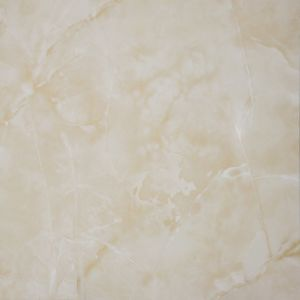Hotsale Travetino Porcelain Floor Tile in Foshan (8D6040) pictures & photos