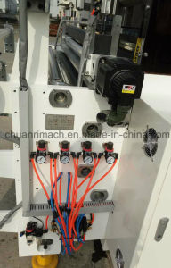 Conductive Foam, Film, Tape, Mass Production Gap Cutting Machine pictures & photos