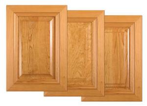 PVC Laminate Kitchen Cabinet Door (cabinet door) pictures & photos