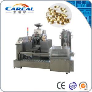 China Softgel Encapsular Capsule Forming Machine pictures & photos