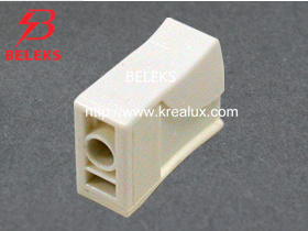 Single Poles Quick Wire Connector (P03-100) pictures & photos