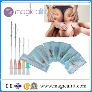 Medical Adhesive & Suture Material Properties and Lifting Thread Type Pdo Thread pictures & photos