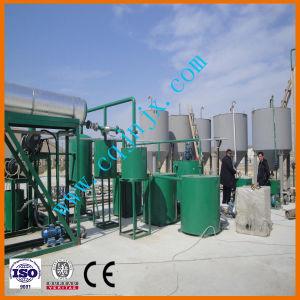 Waste Motor Oil Regeneration System Negative Pressure pictures & photos