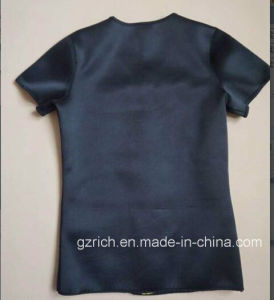Hot Body Shapers T Shirt Hot Shapers Neoprene Slimming Vest pictures & photos