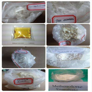 Muscle Growth Weight Loss Testosterone Enanthate Steriods Body Supplements pictures & photos