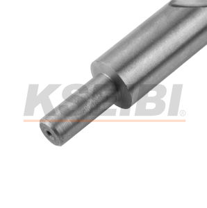 Kseibi High Quality HSS-R Metal Drill Bit with Reduced Shank pictures & photos