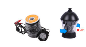 Underwater Camera 360 Degree Rotation Camera CR110-7C3 with 20m to 100m Cable pictures & photos