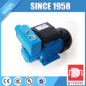 Mindong TPS Self-Suction Water Pump pictures & photos