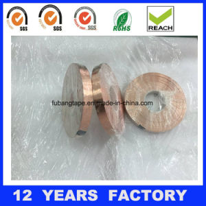 0.035mm Thickness Soft and Hard Temper T2/C1100 / Cu-ETP / C11000 /R-Cu57 Type Thin Copper Foil pictures & photos