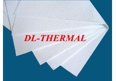 Refractory Insulation Ceramic Fiber Paper Water Soluble Tissue Paper Industrial Equipment pictures & photos