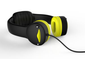 Duck Non-Toxic EVA Wired Kids Headphones (OG-K102) pictures & photos