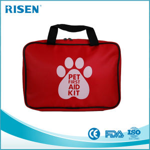 Wholesale Pet First Aid Kits/Dog First Aid Kit/Animal First Aid Kit pictures & photos