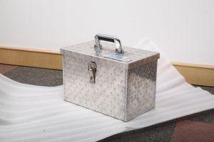2017 High Quality Aluminum Case pictures & photos
