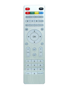 Universal Remote Control (KT-1045 Silver) pictures & photos