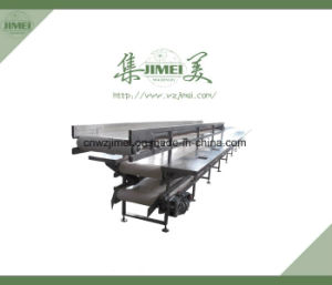 Fruit and Vegetable Sorting Inspection Conveyor pictures & photos