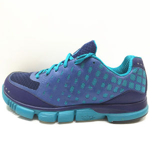 2017 Most Popular Trendy Young Fashion Breathable Men Fly Knitted Sports Shoes Men pictures & photos