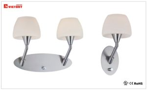 New Modern Home Lighting LED Wall Lamp Light with High Quality for Indoor pictures & photos