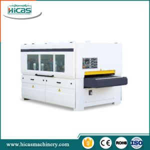 Woodworking Wire Brush Sanding Machine for Doors pictures & photos