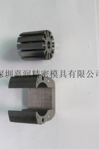 Rotor Lamination Motor Stator Iron Core pictures & photos