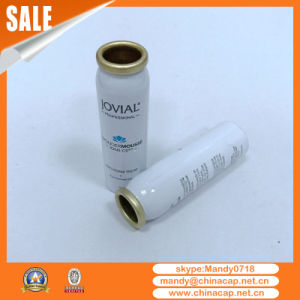 5ml10ml15ml Pump Sprayer Cosmetic Aluminum Bottles pictures & photos
