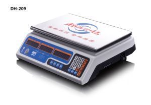 Electronic 30kg Price Computing Scale (Dh-209) pictures & photos