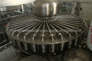 High Quality Bottle Juice Filling and Capping Machine pictures & photos