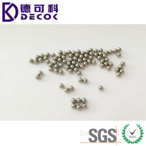 Mini Mirror Ball 1.588mm 1.7mm 2.381mm 316 Stainless Steel Ball pictures & photos