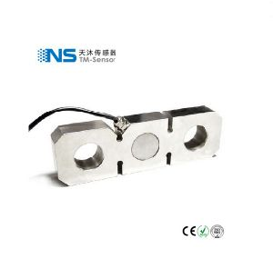 Ns-Wl3 High Precision Plate-Ring Load Cell pictures & photos