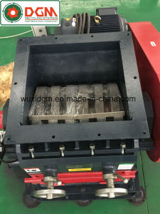 Heavy Duty Granulators Size Reduction Made Easy for Crushing Pipes pictures & photos