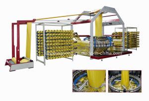 Small Cam High Spedd Six Shuttle Circular Loom Sj-Fyb850-6 pictures & photos