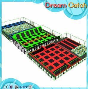 Children Indoor Soft Play Area Playground pictures & photos