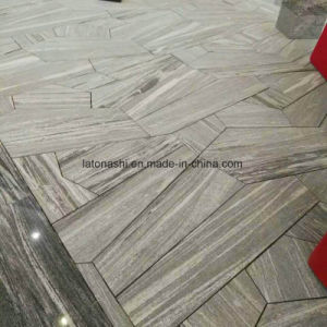 Grey Landscape G302 Granite Tiles for Paving pictures & photos