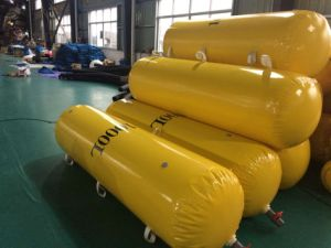 1.2mm Thickness PVC Load Testing Water Bag pictures & photos