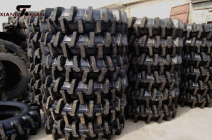 R2 Pattern 16.9-34 Rice Field High Grip Tractor Tyres pictures & photos