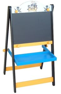 Educational Wooden Table Top Easel for Kids, Table Top Wooden Learning Easel for Children pictures & photos