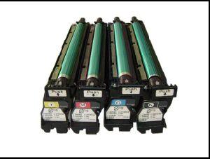 Top Quality! Compatible Konica Minolta Bizhub C253 Drum Unit Used for Bizhub C200 C203 C253 C353, Copier Parts 4PCS/Set