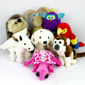 OEM Stuffed Toy Plush Pug Dog pictures & photos