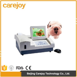Vet Semi-Automatic Chemistry Analyzer-Alisa pictures & photos