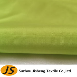 75D Waterproof Polyester Shape Memory Fabric