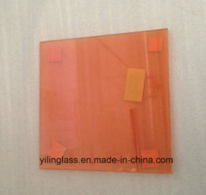 High Quality Color Serigraphy Glass Backsplash pictures & photos