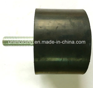 Sorts of Rubber Buffer. OEM ODM EPDM/NBR/SBR/FKM Rubber Buffer pictures & photos