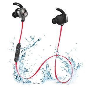 Mini Lightweight Wireless Headset Stereo Sports Running Bluetooth Earphone