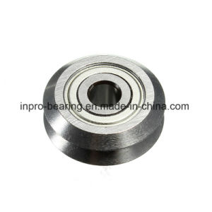 High Quality Track Roller Bearing W1 Zz pictures & photos