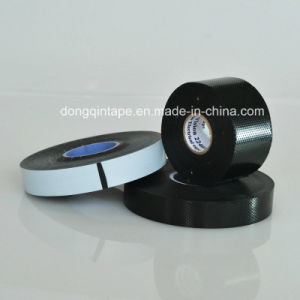 High Voltage Self-Fusing Rubber Tape for Communications Cable Connections, Pipeline Protection, Remedy and Sealing pictures & photos