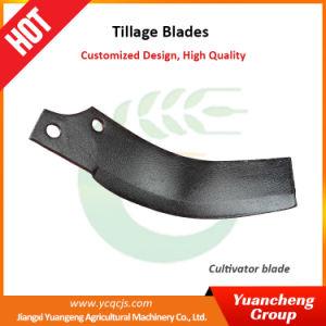 Most Pupular Tiller Blade Agriculture Power Tiller Blade Tractor Tiller Blade pictures & photos