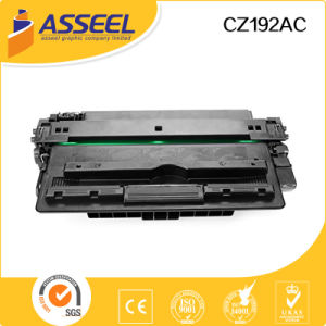 New Arrival Compatible Laser Toner Cartridge CZ192AC for HP Priter pictures & photos