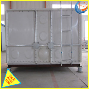 GRP FRP SMC Water Storage Tank Container Made in China pictures & photos