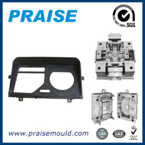 Plastic Injection Mold for Auto Parts Vehicle Mould Manufacturer pictures & photos