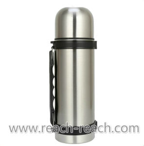 Double Wall Stainless Steel Vacuum Flask (R-8037) pictures & photos