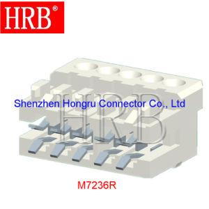 M7236/M7236r Rast 2.5 Connectors pictures & photos